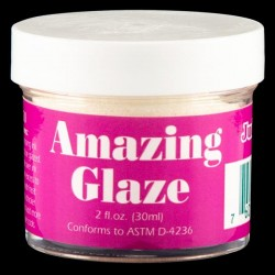 Amazing Glaze Embossing Powder x 2