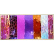 Transfer Foils - Carnival Colours