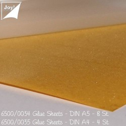 Glues Sheets Micro Dots