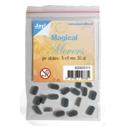 Joy Crafts Magical Movers Sliders