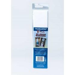 Bookmarks - White