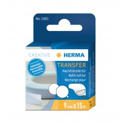 Herma Refill Removable