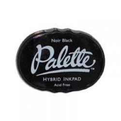 Palette Hybrid Inkpad Black