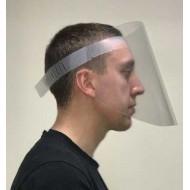 Protective Face Shield Visor