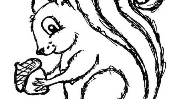 rubber hose   Tumblr  Sammy Squirrel Rubber Hose