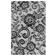Lace Background Rubber Stamp